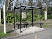 Autobusová zastávka MM652766