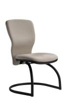 Čalouněná konferenční židle SN100166