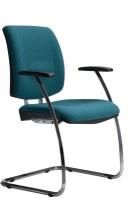 Čalouněná konferenční židle SN100168