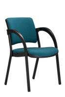 Čalouněná konferenční židle SN100169