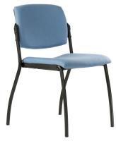 Čalouněná konferenční židle SN100174