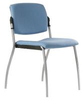 Čalouněná konferenční židle SN100176