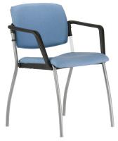 Čalouněná konferenční židle SN100177