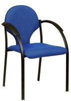 Čalouněná konferenční židle SN100178
