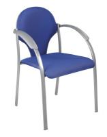 Čalouněná konferenční židle SN100179