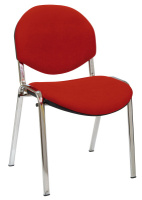 Čalouněná konferenční židle SN100183