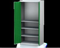 Dílenské skříně PROFI - Standardní program DSP 92 1 K01
