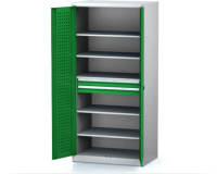 Dílenské skříně PROFI - Standardní program DSP 92 1 K03 B