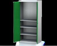 Dílenské skříně PROFI - Standardní program DSP 92 1 K10
