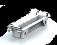 Dílenské skříně PROFI - Individuální program DSP CNC N52
