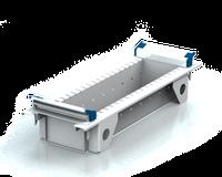 Dílenské skříně PROFI - Individuální program DSP CNC N82