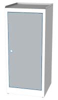 Dílenské skříně UNI NS 45 1 A