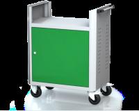 Dílenské vozíky pro CNC DVU 3623 13UN 1D