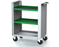 Dílenské vozíky pro CNC DVU 3623 13UN PV