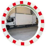 Dopravní zrcadla MM801029