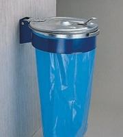 Držák na odpadkové pytle - ocel MM700171