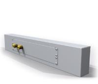 Energokanály EGK 750 2U K3