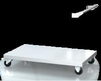 Individuální program pro stoly ALCERA® a ALPEDE® DP PPO 2