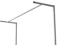 Individuální program pro systémové stoly ALSOR® DL CZP 1500