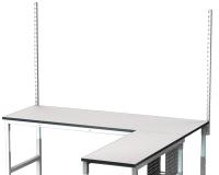Individuální program pro systémové stoly ALSOR® DL DEP 20U S
