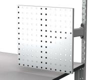 Individuální program pro systémové stoly ALSOR® DL EP B S
