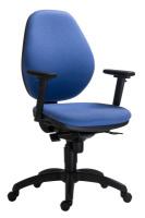 Kancelářská židle Classic SN100258