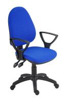 Kancelářská židle Classic SN100260