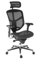 Kancelářská židle Smart SN100200