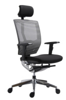 Kancelářská židle Studio Plus SN100228