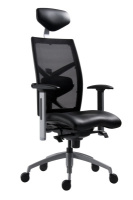 Kancelářská židle Studio Plus SN100229