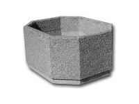Květináč - beton MM800002