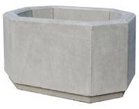 Květináč - beton MM800005