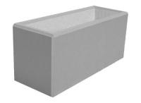 Květináč - beton MM800019