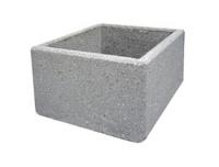 Květináč - beton MM800025