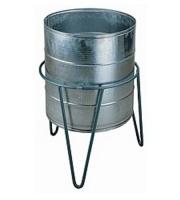 Odpadkový koš - ocel MM700163