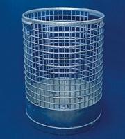 Odpadkový koš - ocel MM700180