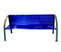 Parková lavička - ocel MM700190