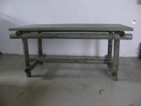 Piknikový stůl - dřevo MM700091