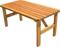 Piknikový stůl - dřevo MM700215