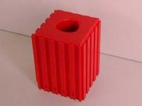 Plastové lůžko CNC nástroje CAPTO3