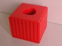 Plastové lůžko CNC nástroje CAPTO5