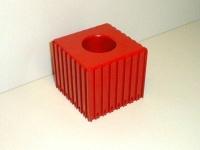 Plastové lůžko CNC nástroje HSK50