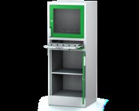 Počítačové skříně na soklu CSS 65 1 A