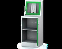 Počítačové skříně na soklu CSS 65 1 C