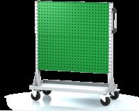 Pojízdný systémový stojany DES 102P 20U K01