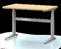 Pracovní stoly ALNAK® ALNAK 12 K01