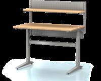Pracovní stoly ALNAK® ALNAK 12 K03