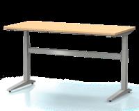 Pracovní stoly ALNAK® ALNAK 15 K01