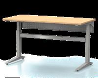 Pracovní stoly ALNAK® ALNAK 15 K02