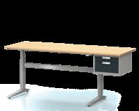 Pracovní stoly ALNAK® ALNAK 15 K06